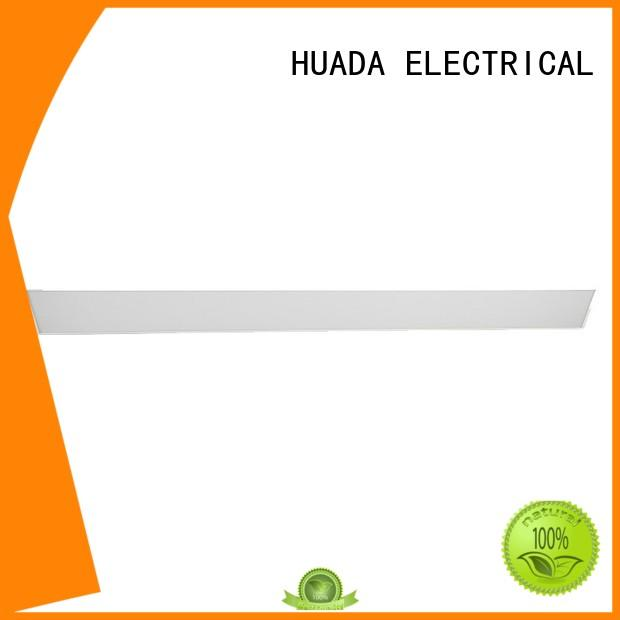 HUADA ELECTRICAL supplier light diffuser panel office factory