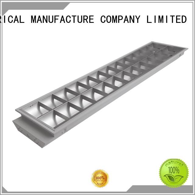 fixture grille recessed lighting fixtures lighting batten HUADA ELECTRICAL company