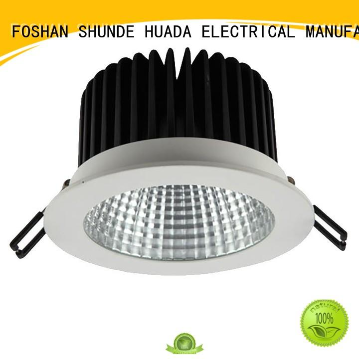 dimmable buy led downlights diffuse refection factory