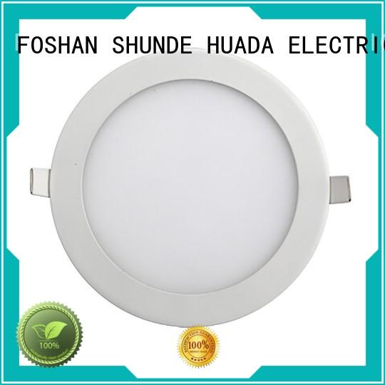 bright changeable sale OEM small led panel light HUADA ELECTRICAL