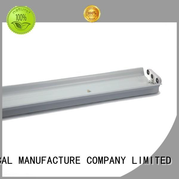 HUADA ELECTRICAL high quality led fluro tube manufacturer factory