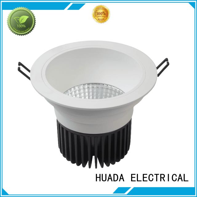 HUADA ELECTRICAL Brand light reflection mini led downlights 009