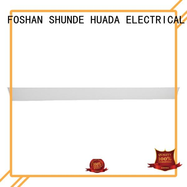 HUADA ELECTRICAL supplier surface mount led panel hanging light school