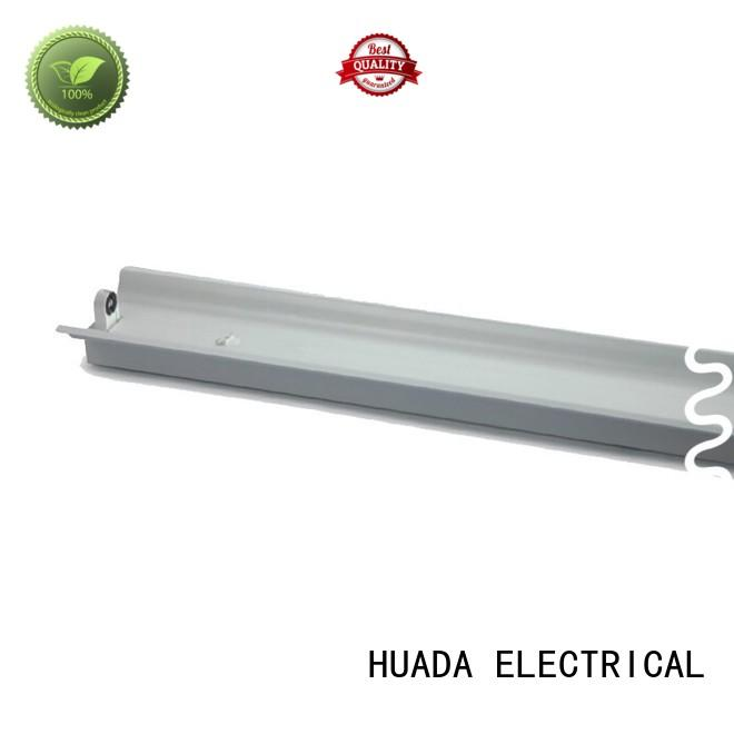 HUADA ELECTRICAL led fluro tube manufacturer office