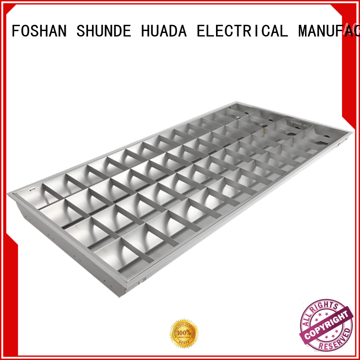 HUADA ELECTRICAL Brand fixtures light led closet light fixtures 1200×300 supplier