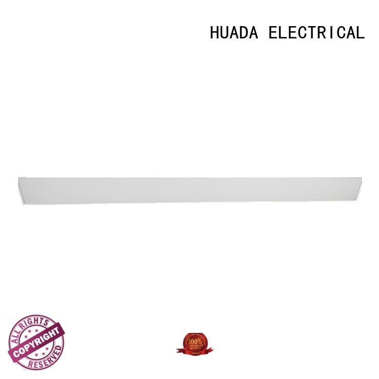HUADA ELECTRICAL Brand surface bottom hanging surface mount led panel