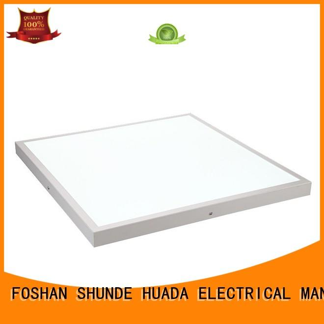 led surface led panel store light square office