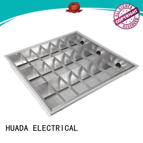 led closet light fixtures fixture 2x40w HUADA ELECTRICAL Brand company