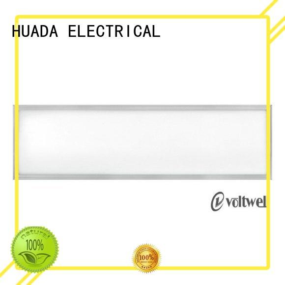 round 6 led recessed lighting lighting 6w HUADA ELECTRICAL company