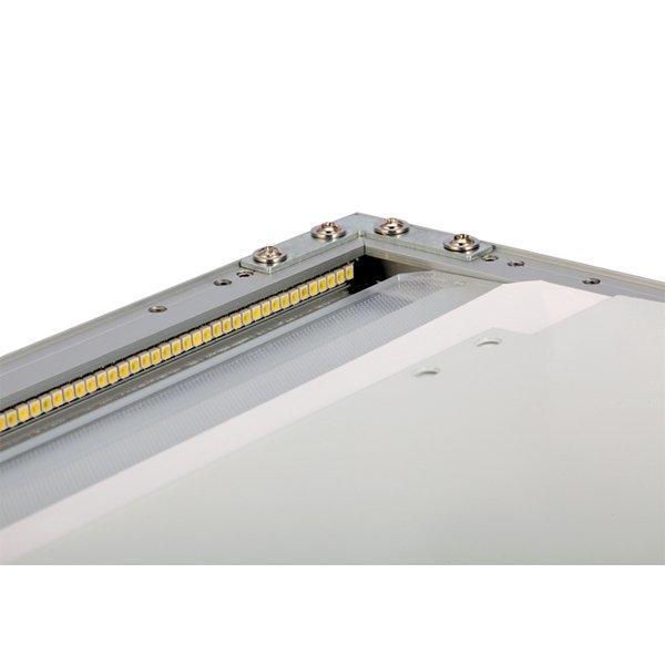 LED Side Lighting Panel Light 300X300mm