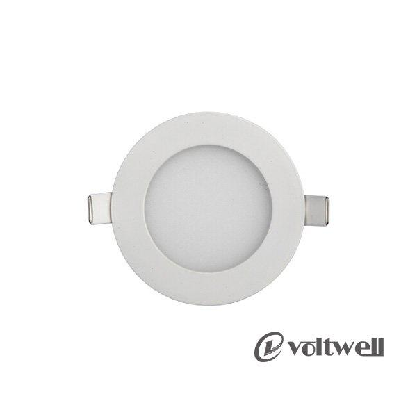 Square 6w Led Panel Light Price