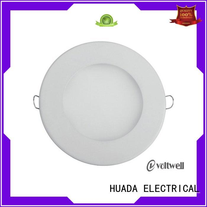 HUADA ELECTRICAL 3 led recessed lighting buy now factory