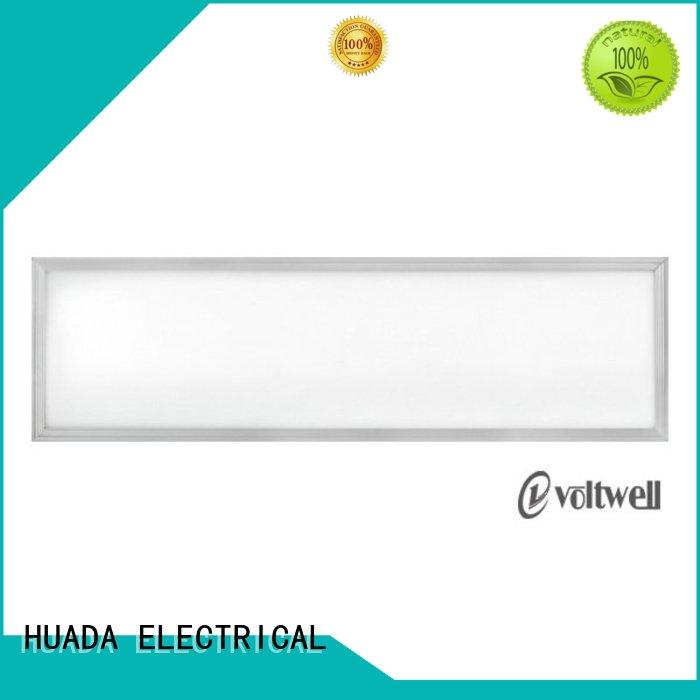1200x300mm led panel light kitchen buy now school HUADA ELECTRICAL