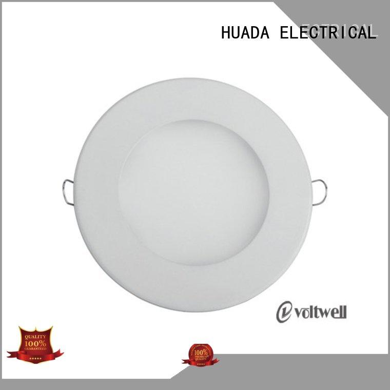 HUADA ELECTRICAL LED tube 3 led recessed lighting buy now service hall