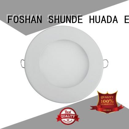 low profile led recessed lighting design Bulk Buy diecasting HUADA ELECTRICAL