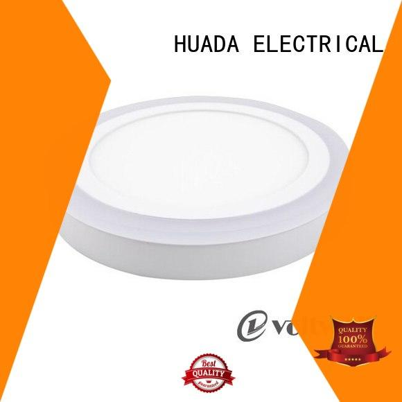 led panel light dimmable panel 15w round led panel lights for home manufacture