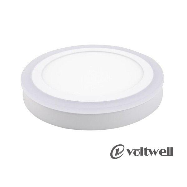 Best LED Color Changeable Surface Panel Light 24W Round