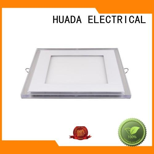 15w panel 5w HUADA ELECTRICAL Brand led panel light dimmable manufacture