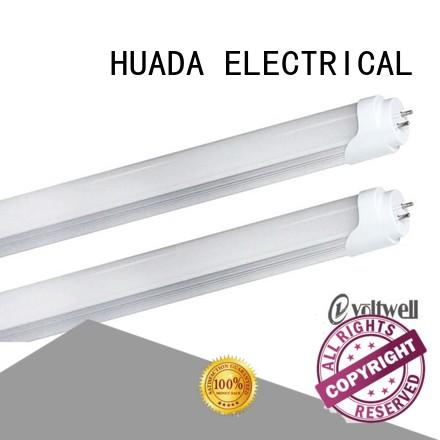 Quality HUADA ELECTRICAL Brand led light led tube price