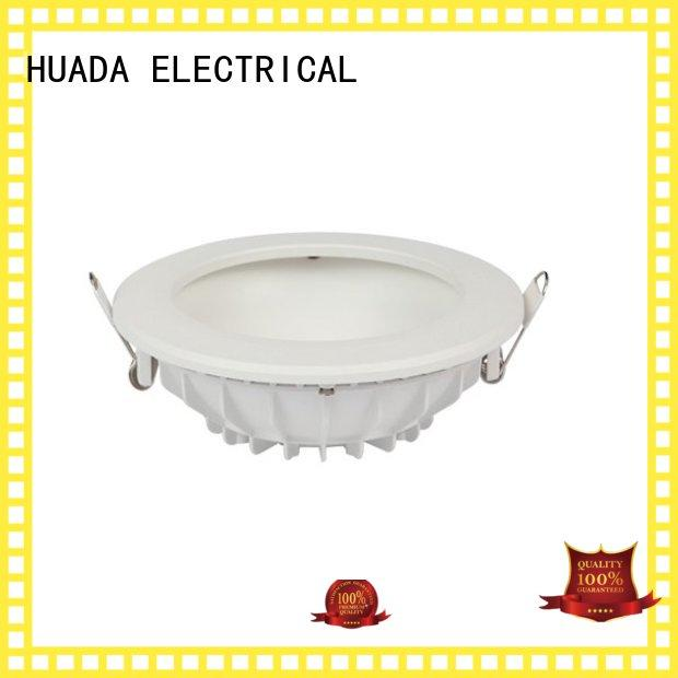 cob smd diffuse led downlights for sale HUADA ELECTRICAL