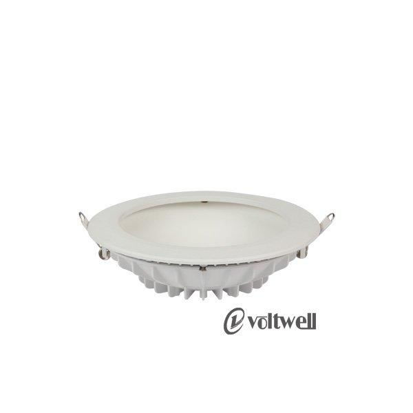 LED Diffuse Reflection Downlight 20W