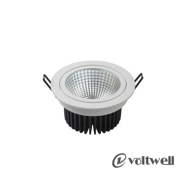 Wholesale Price LED 15w Recessed Downlight 202 Series