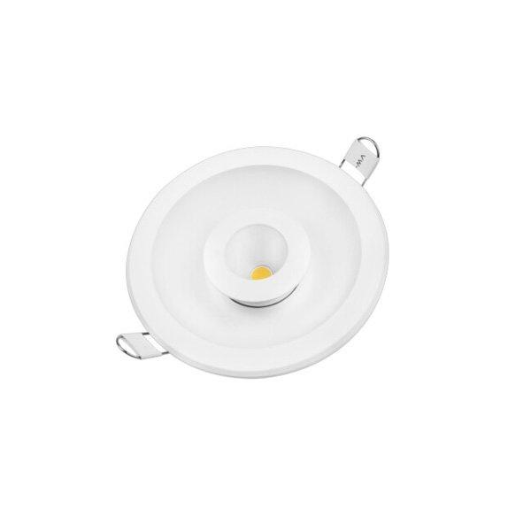 LED Diffuse Reflection Downlight 14W