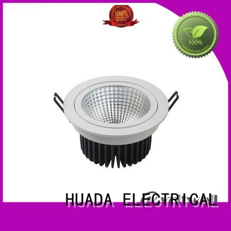 9w series adjustable spotlights ceiling 15w HUADA ELECTRICAL Brand