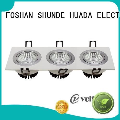 6 spotlight ceiling bar dimmable Bulk Buy g11 HUADA ELECTRICAL