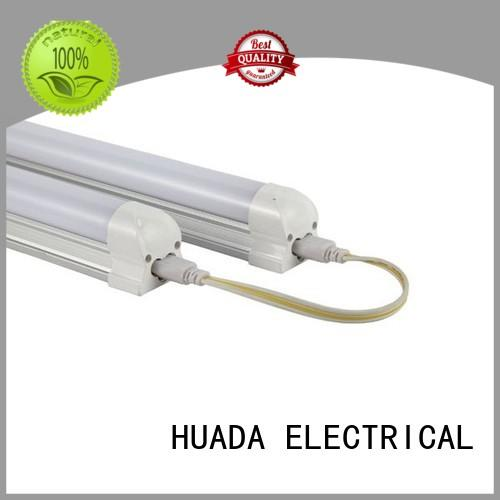 integrated led 9w led tube light fittings interior HUADA ELECTRICAL