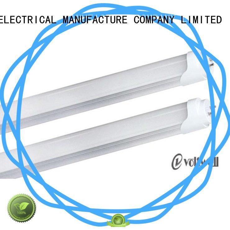 Factory Price T8 Glass LED Tube Light 14W