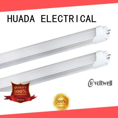 led led tube lights for home batten fitting factory HUADA ELECTRICAL