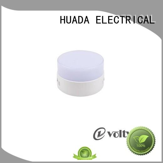 HUADA ELECTRICAL led ceiling panel light price light square office