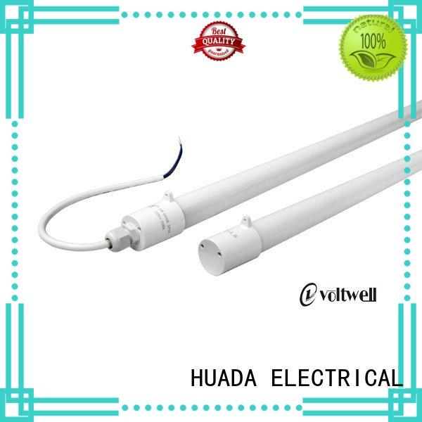 intergrated led tube price lights batten fitting factory