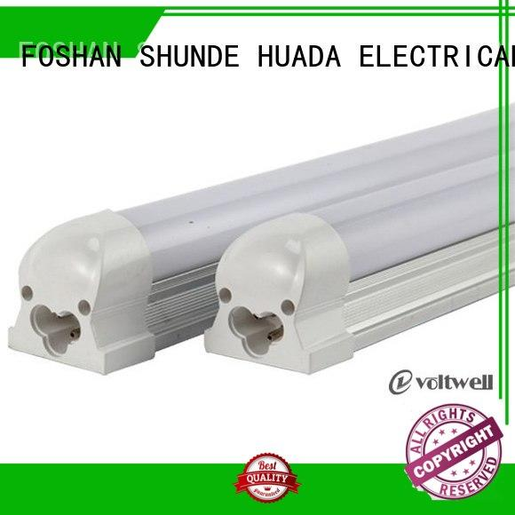 HUADA ELECTRICAL customization led tube light fittings long lifetime factory