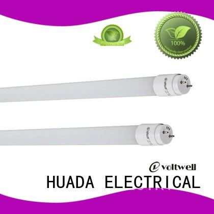 HUADA ELECTRICAL bulk production led tube lights for home long lifetime service hall