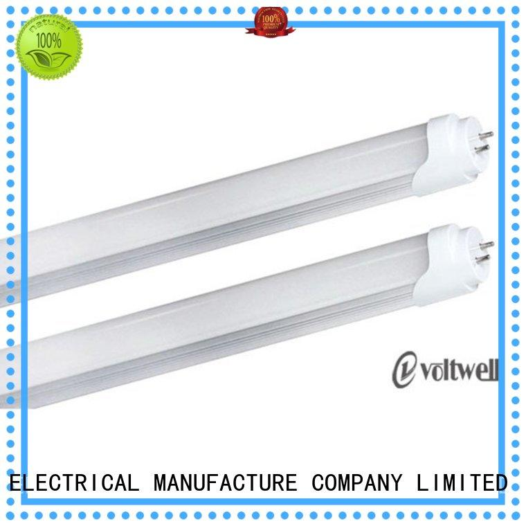 proof led tube lights for home long lifetime factory HUADA ELECTRICAL