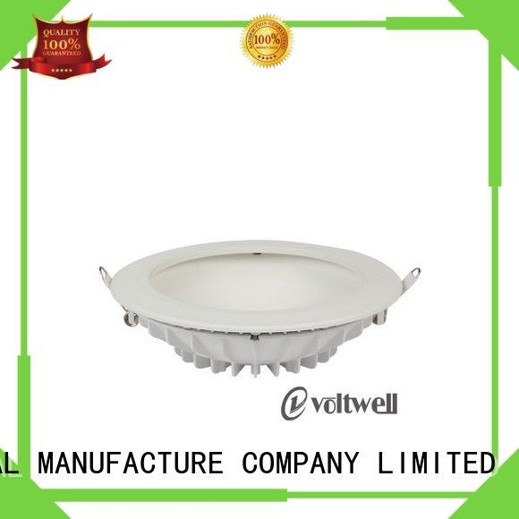 HUADA ELECTRICAL buy led downlights supplier service hall