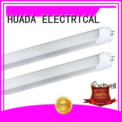 HUADA ELECTRICAL intergrated philips led tube light price long lifetime factory