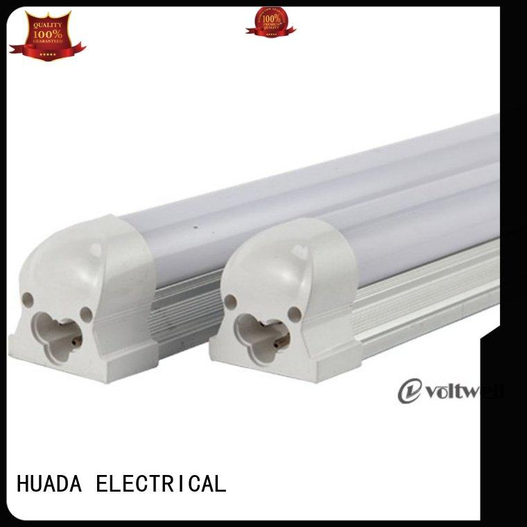 integrated interior led fixture led tube starter HUADA ELECTRICAL Brand