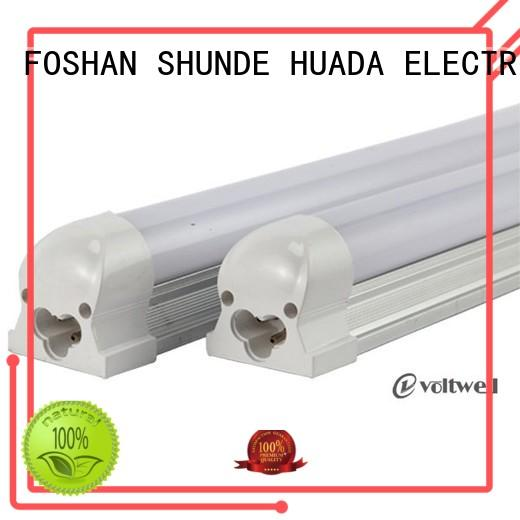 led tube starter integrated led classroom Warranty HUADA ELECTRICAL