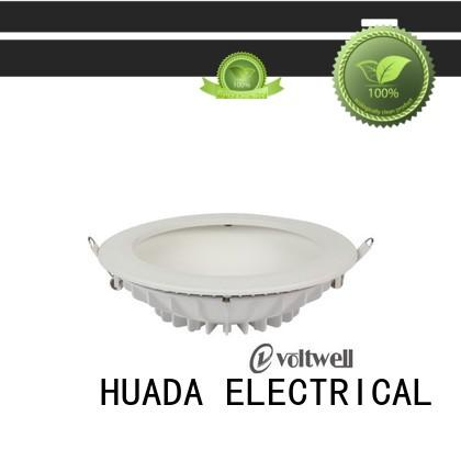 HUADA ELECTRICAL downlight buy led downlights recessed service hall