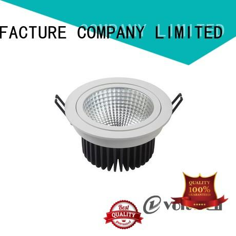 7w Custom 202 9w adjustable spotlights ceiling HUADA ELECTRICAL angle