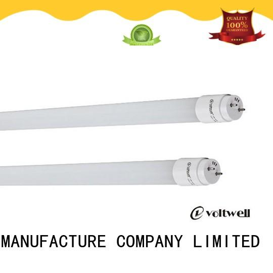 HUADA ELECTRICAL intergrated philips led tube light price batten fitting service hall