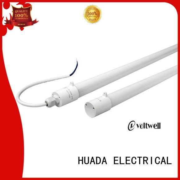 Water Proof LED Plastic Tube 18W