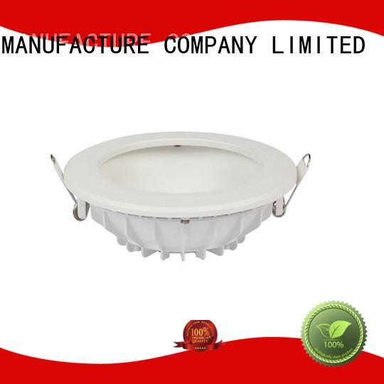 20w dimmable adjustable HUADA ELECTRICAL Brand led downlights for sale supplier