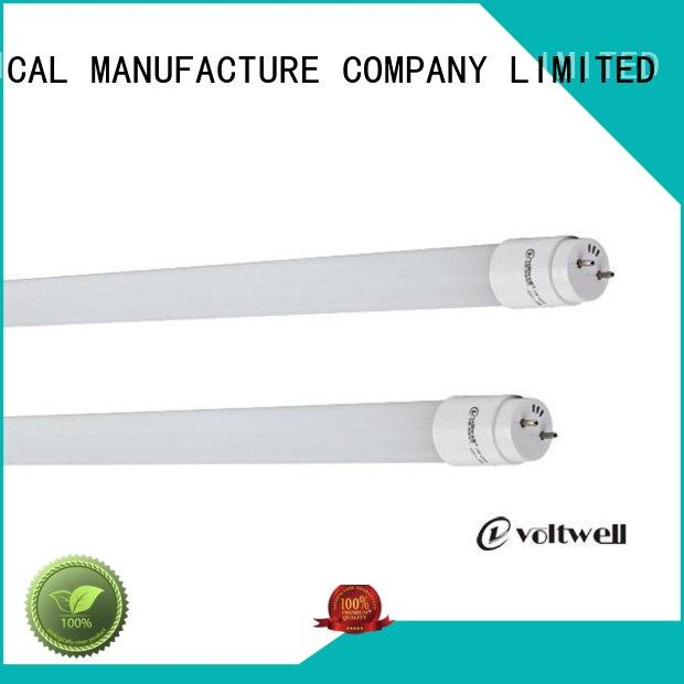 HUADA ELECTRICAL led tube price batten fitting factory