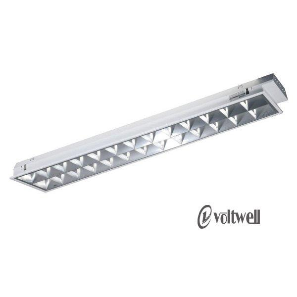 2X40W Lamp Fixture Light For Sale