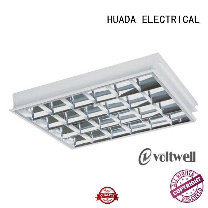 sale grid led area lighting fixtures products surface HUADA ELECTRICAL Brand