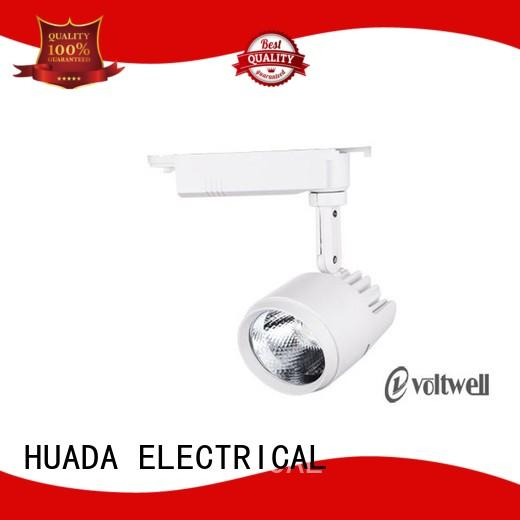 HUADA ELECTRICAL track spotlights super bright factory